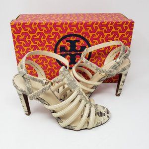 100% Auth Tory Burch Sandal Brand New